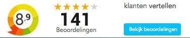 Reviews WasmachineRotterdam.nl