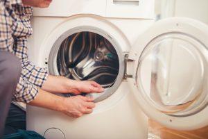 Wasmachine reparateur