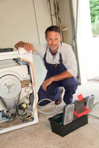 Wasmachine reparatie Rotterdam