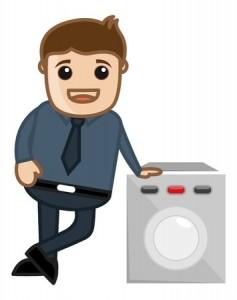 Barry | Wasmachine Reparatie